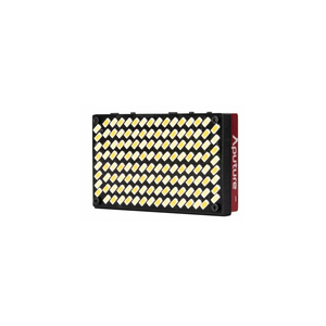 APUTURE lampa diodowa LED Amaran AL-MX