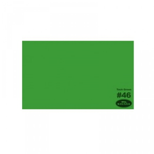 Savage tło kartonowe 2,7m x 11m tech green #46 - green box