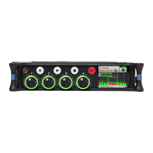 Sound Devices MixPre-6 rekorder audio